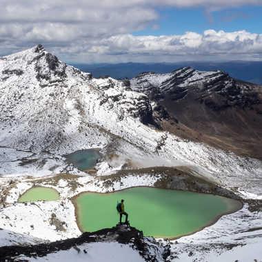 Randonnée volcanique par anthonychenot