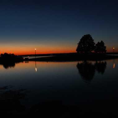 Sunset in ottawa par Marie1964