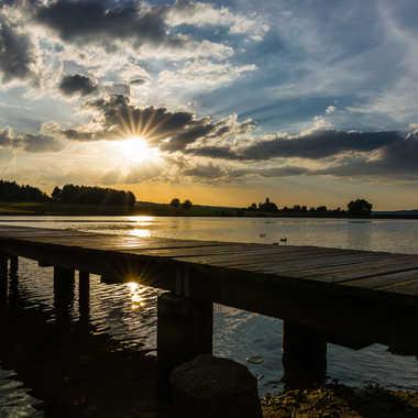 Souligner le soleil par Dav.sv