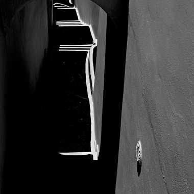 OMBRE ET SOLEIL D'ESCALIER ... par plaplap33
