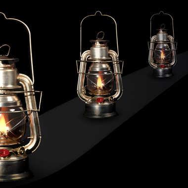 Lampes Tempête .. par Buissem
