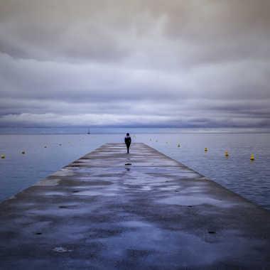 Jusqu'au bout.... par Michel06