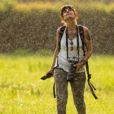 Journée pluvieuse par Bled_art