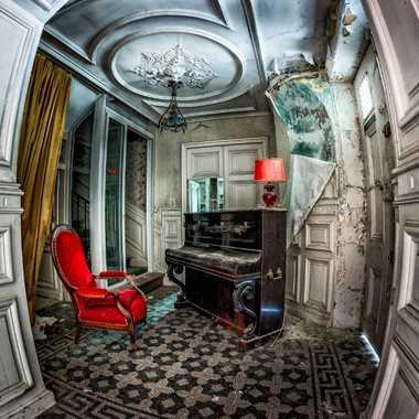 Music  Hall  par FredoRoiDuVelo