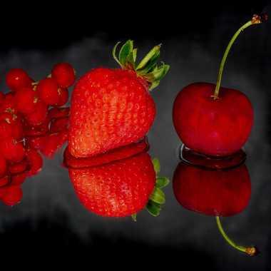 Fruits rouges par Guy07