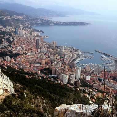 Monaco par jeanot