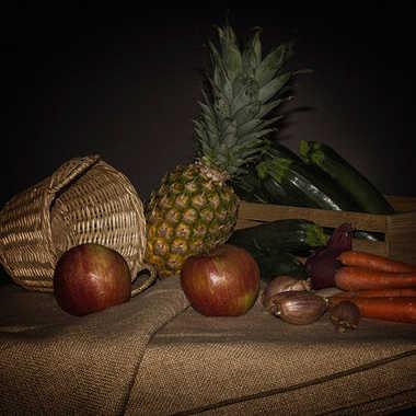 Fruits et légumes par patrick69220