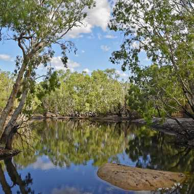 Lakefield National Park par rmgelpi