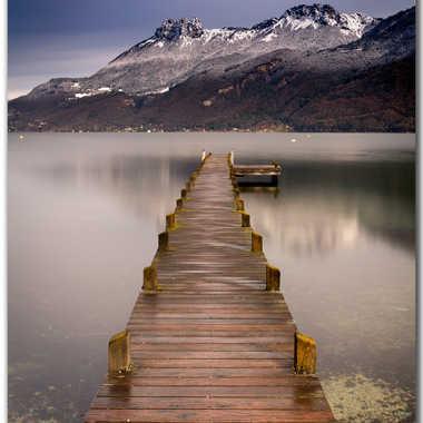 De l'eau, de la neige, des montagnes, la vie. par lgdq74