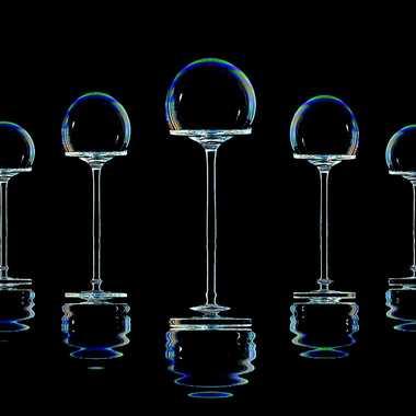 jeu de bulles ! par belisa