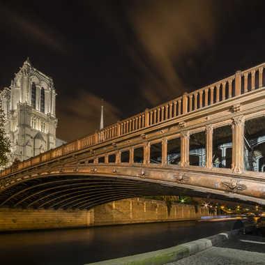 Pont d'arcole par Eric27
