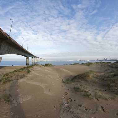 Pont de Ré par Jerome Rabille