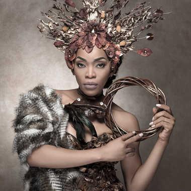 African Queen par jamesfranck