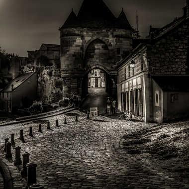 Porte d'Ardon par 3pphoto