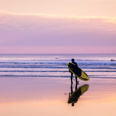 Surf Paradise par sylmorg