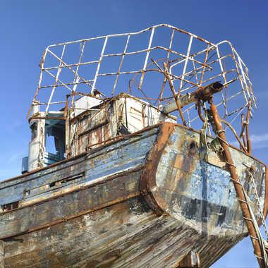 Rebut maritime.. par Micheldechelles