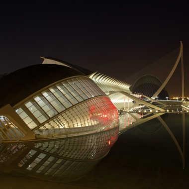 Reflets de nuit par Vicente.V