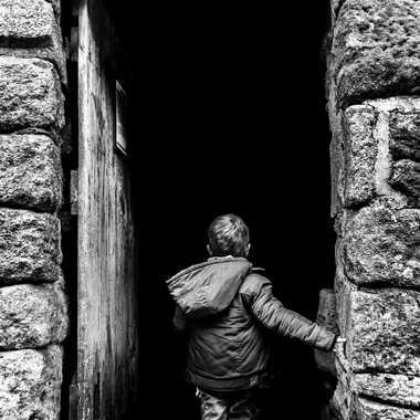 Aux portes des ténèbres par Dav.sv