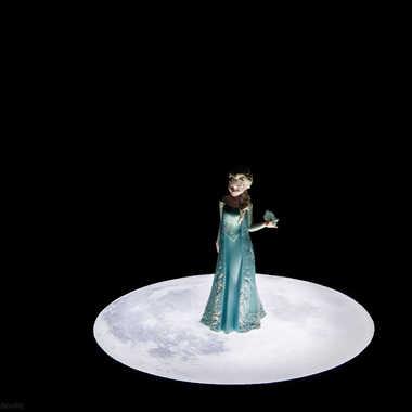 The Snow Queen par Stéphane Sda