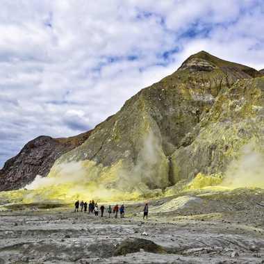 Randonnée volcanique 2 par rmgelpi