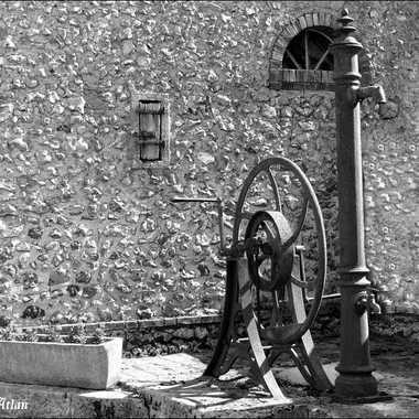 Fontaine à eau par Francis41