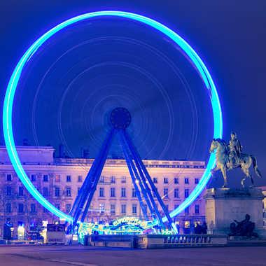 La grande roue n'est plus qu'un cercle ! par patrick69220