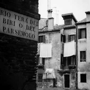 Venise argentique-068 par olso
