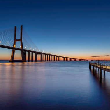 Pont Vasco de Gama par Mitch007
