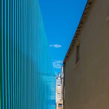 Double façade par Philipounien