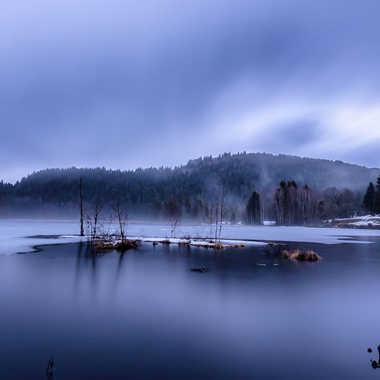 l'heure bleue à Lispach par NathDucrot