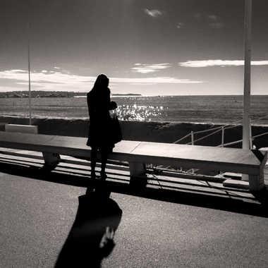 Ombre et Silhouette par Buissem