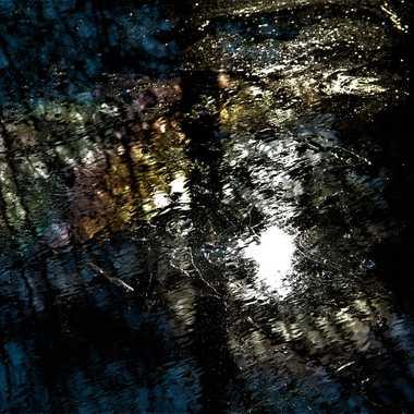 Coeur solaire par Luciephotographie
