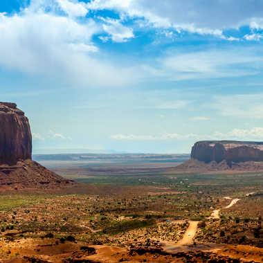 Monument Valley par Stef64