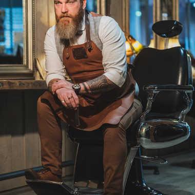 Le barbier par MusePhotographies