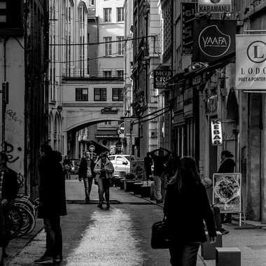 Rue Thomassin par patrick69220