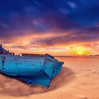 Shipwreck par philotimia