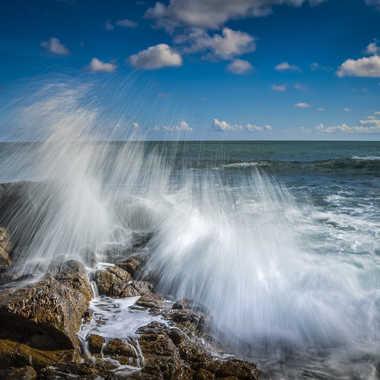 La vague par 3pphoto