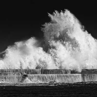 La vague par raymond51