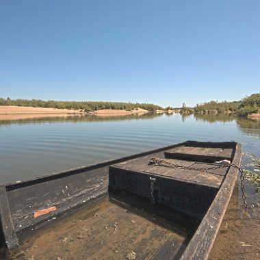 la Loire en été par luctheo