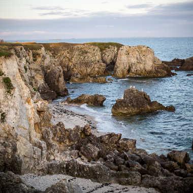 paysage côtier par Christophe58