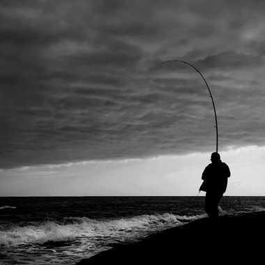Pêcheur de nuage par Nikon78