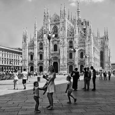 Bella Italia par Isabellefalconnet