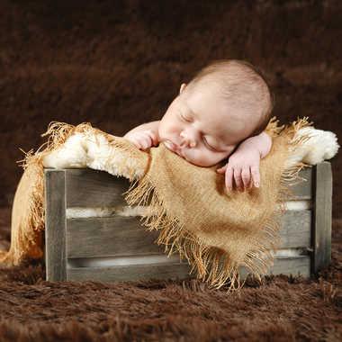 Nativité par Henz