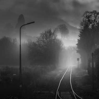 Vers la lumière par brj01