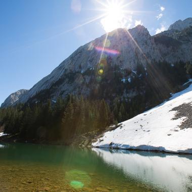 Surgit de la Montagne par cbrun23