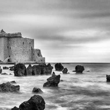 Le monastère fortifié 1 par Christine59