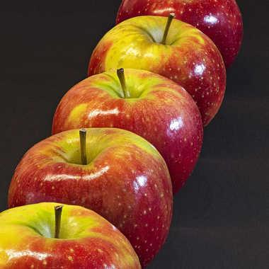 Color apples.. par Micheldechelles