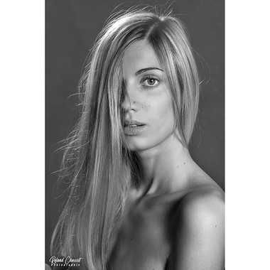 La jolie Francesca par Rolandhino