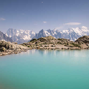 Lac Blanc par cbrun23