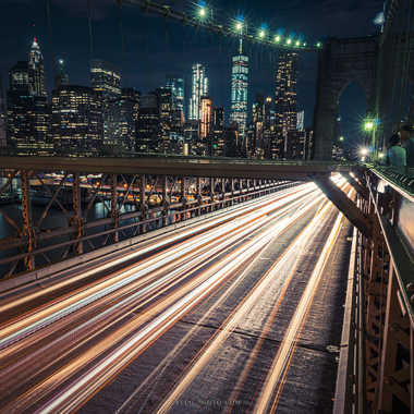 new york par Mathieu Joly